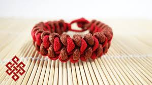 make paracord bracelet youtube images How to make the emperor snake knot paracord bracelet tutorial jpg