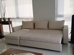 Fabric Sofa Singapore Fabric L Shape Sofa Bed U2022 Singapore Classifieds
