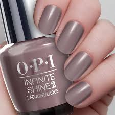 staying neutral infinite shine opi