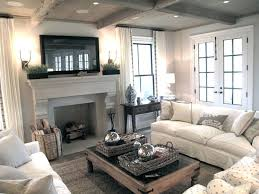 Small Tv Room Ideas Best 25 Tv Over Fireplace Ideas On Pinterest Tv Above Fireplace