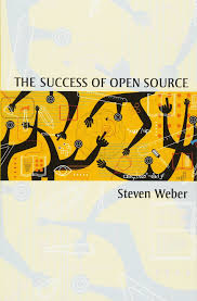 the success of open source steven weber 9780674018587 amazon