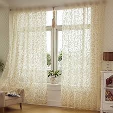 Discounted Curtains Voile Curtains For Window Treatment U2013 Ease Bedding With Style