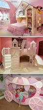 girls princess carriage bed 44 best princess castle beds u0026 inspiration images on pinterest