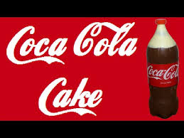 how to make a coca cola chocolate 3d cake recipe coke bottle coca