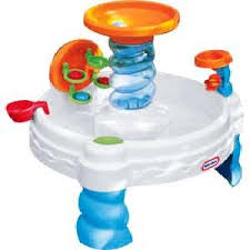 Little Tikes Play Table 2nd Birthday Gifts For Boys Birthdaychief