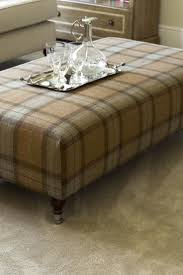 padded coffee table cover 73 best footstool coffee table images on pinterest decorating