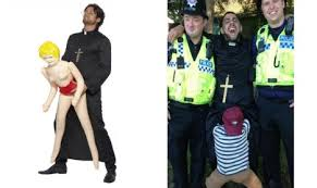 most shocking fancy dress costumes on the internet simply fancy