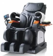 massage chair with heat foter