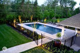 pools u0026 pool houses greenroots landscaping kennett square pa