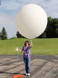 balloon a grams weather balloon 350 grams
