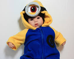 minion costumes for baby u2013 festival collections