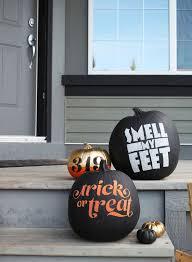 Halloween Decorations Pumpkins 20 Pumpkin Decorating Ideas