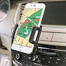 porta per auto ivoler porta cellulare auto per cd slot it elettronica
