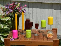 Outdoor Candle Lighting by 3 Outdoors Candle Decoration Items For This Summer Jande Candles