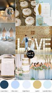 Baby Blue Wedding Decoration Ideas Ideas About Wedding Colors White And Gold Wedding Ideas
