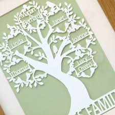 25 unique family tree gifts ideas on family tree