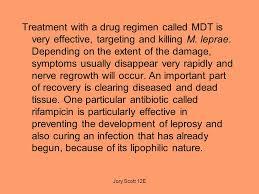 What Is Dead Tissue Called Jory Scott 12e Mycobacterium Leprae The Leprosy Pathogen Ppt