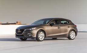 mazda sporty cars 2014 mazda 3 s hatchback 2 5l automatic test u2013 review u2013 car and driver