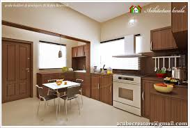 small kitchen design in kerala style and kerala style wooden decor kitchen