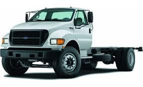 Famosos Ford 14000 | Decamiones.com @ZK01