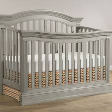 Dark Wood Cribs Convertible by Stella Baby And Child Trinity Collection Convertible Crib
