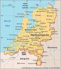 nijkerk netherlands map netherlands europe netherlands geography and