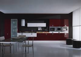modern kitchen ideas 2013 modern burgundy kitchen ideas 6266 kitchen ideas