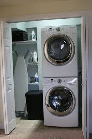 Laundry Room With Sink by Laundry Room Cozy Small Laundry Room Ideas With Stackable Washer