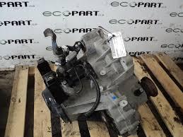 2003 volkswagen polo 1 2 petrol 5 speed gearbox 021301103k ebay