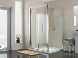 modern corner shower stalls with seat ideas of inspiring corner