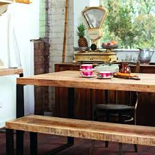 dining table bench seat dining table nz stic tables for sale