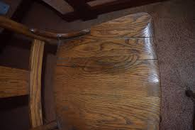 Rocking Chair Seat Repair Furniture What Options Do I Have To Repair This Chair