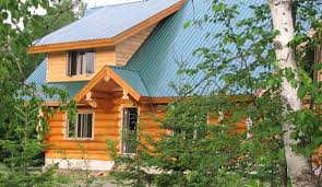 build homes log homes what you need to before you build hobby farms