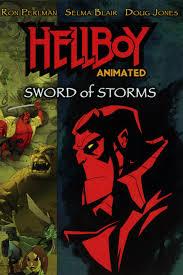 Tad Jones by Hellboy Sword Of Storms Alchetron The Free Social Encyclopedia