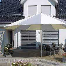 Backyard Umbrellas Large - classic large outdoor patio umbrellas type t caddetails