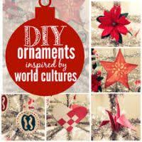 traditional decorations from around the world