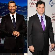 jimmy kimmel hair loss so what s the deal with jimmy kimmel s diet