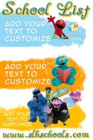customizable design templates for preschool postermywall