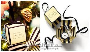 jo malone gifts of scent