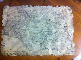 Skyrim Quality World Map by This Cost About 2 Bucks To Make Find A Hi Res Skyrim Map Online