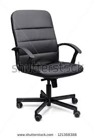Leather Office Armchair Office Chair Stock Images Royalty Free Images U0026 Vectors