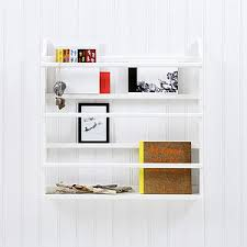 Quirky Bookcase Wall Shelves And Shelving Units Notonthehighstreet Com
