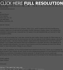 collection of solutions how to write a cover letter for an