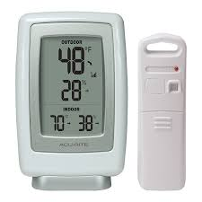 The Good One Patio Jr by Amazon Com Outdoor Thermometers Patio Lawn U0026 Garden