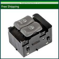 E2c Window Center Control Master Switch Console Assembly For