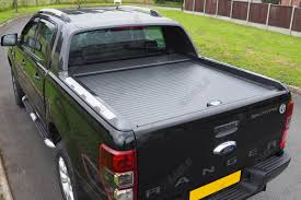 Ford Ranger Truck Bed Cover - 2016 u003e ford ranger wildtrak armadillo roll top cover roller