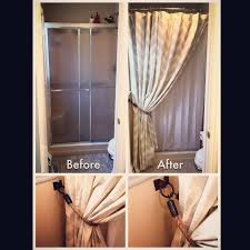Replace Shower Door Is Your Bathroom Somewhere You Like To Be No Make It Gorgeous