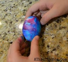 how to make easter eggs swirl easter eggs how to dye easter eggs with shaving cream a