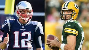 brady gives a refresh to the blitz read tom brady aaron rodgers comebacks highlight