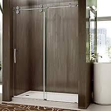 riga 48 inch shower door with base home depot canada basement